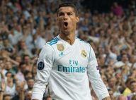 Cristiano Ronaldo rend hommage à son père décédé avec ses trois enfants