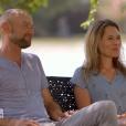 """""""Raphaël et Marie-Laure - Deuxième partie des bilans de """"L'amour est dans le pré 2017 sur M6, le 2 octobre 2017."""""""
