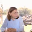 """Françoise et Jean-Marc - Deuxième partie des bilans de """"L'amour est dans le pré 2017 sur M6, le 2 octobre 2017."""