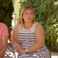"""Julie et Jean-Michel - Deuxième partie des bilans de """"L'amour est dans le pré 2017 sur M6, le 2 octobre 2017."""