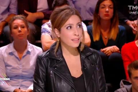 """Léa Salamé défend Christine Angot : """"C'est une femme qui n'est que colère..."""""""