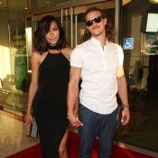 Naya Rivera : La bombe de Glee annule son divorce !