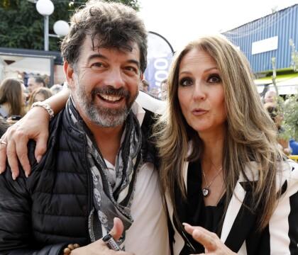 Stéphane Plaza dévoile son nouveau style, très barbu et grisonnant !