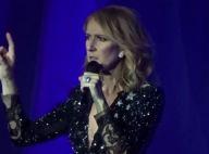 Céline Dion : Bouleversée sur scène après la fusillade de Las Vegas