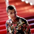 Stromae - 16ème édition des NRJ Music Awards à Cannes. Le 13 décembre 2014.
