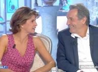 Jean-Jacques Bourdin, amoureux d'Anne Nivat : Leur inattendu coup de foudre !