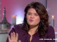 """Raquel Garrido : """"On s'acharne sur moi pour essayer de m'abattre"""""""