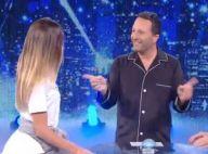 Camille Cerf et Tarek Boudali : Flirt et SMS.... Leur rapprochement dévoilé !