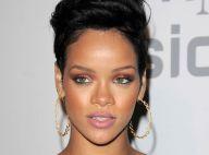 Voici la photo de Rihanna après son agression, le visage tuméfié... info/intox ?
