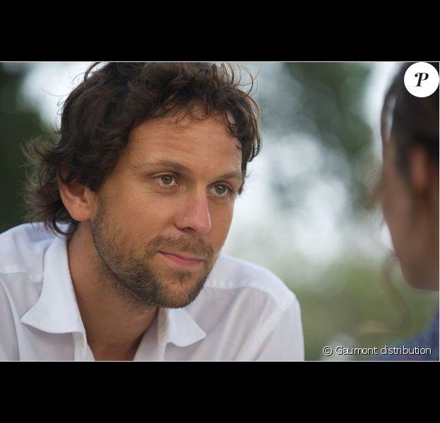 Pierre Rochefort dans le film Nos futurs