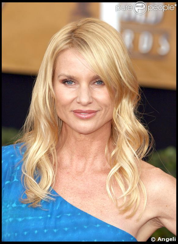 Nicollette Sheridan le 25/01/2009 à Los Angeles