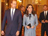 Kate Middleton enceinte : Rayonnante pour sa 1re apparition depuis l'annonce