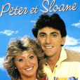 """Peter et Sloane, dans les années 80 : sourire ultra bright, brushing parfairt, le duo nous a fait vibrer avec son incontournable """"Besoin de rien, envie de toi"""" (1984)"""