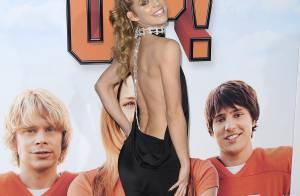 AnnaLynne McCord, un décolleté plus plongeant... c'est du monokini !