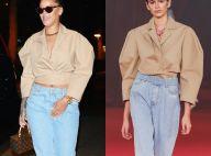 Rihanna ou Kaia Gerber : Qui rend le meilleur hommage à Lady Diana ?