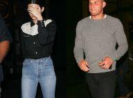 Kendall Jenner : Elle lâche sa grande soeur pour son chéri basketteur