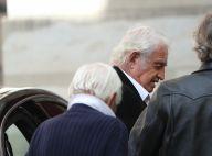 Obsèques de Jean Rochefort : La peine de Belmondo, Canet, Baer et tout le cinéma