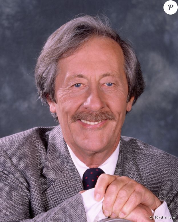 Archive - Jean Rochefort