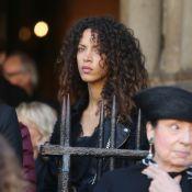 Obsèques d'Hervé Léger : Les adieux de Noémie Lenoir et Sylvie Ortega Munos