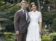 Princesse Mary de Danemark : Icône glamour au Japon, elle varie les styles