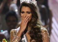Iris Mittenaere (Miss Univers 2016) rendra sa couronne plus tôt que prévu...