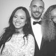 Beyoncé au mariage de ses amis Christina Tang et Todd Tourso en août 2017. La chanteuse a publié les clichés le 14 octobre sur sur son site internet.