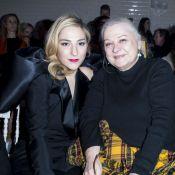 "Marilou Berry et Josiane Balasko: ""Ni fusionnelles ni copines, juste mère-fille"""