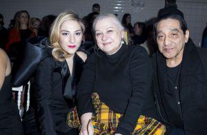 Marilou Berry et Josiane Balasko: