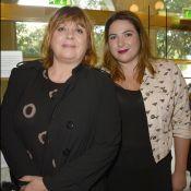 EXCLU - Michèle Bernier grand-mère : Sa fille Charlotte Gaccio a accouché !