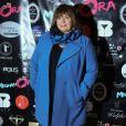 Michèle Bernier - Photocall du défilé au profit de l'association Meghanora au Salon des Miroirs à Paris, le 20 février 2016. © CVS/Bestimage