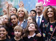 Brigitte Macron : La Première dame reprend son rôle de prof...