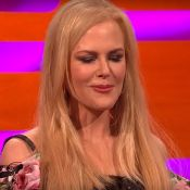 Nicole Kidman, son baiser à Alexander Skarsgard : Une explication embarrassante