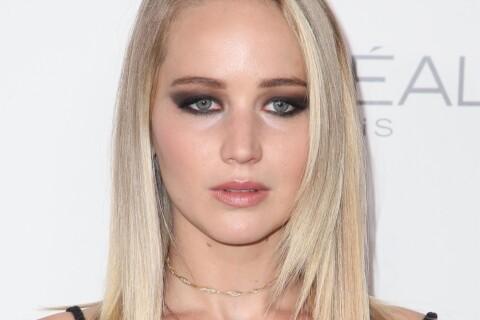 """Jennifer Lawrence, """"nue"""" pendant un casting et humiliée sur son poids, raconte..."""