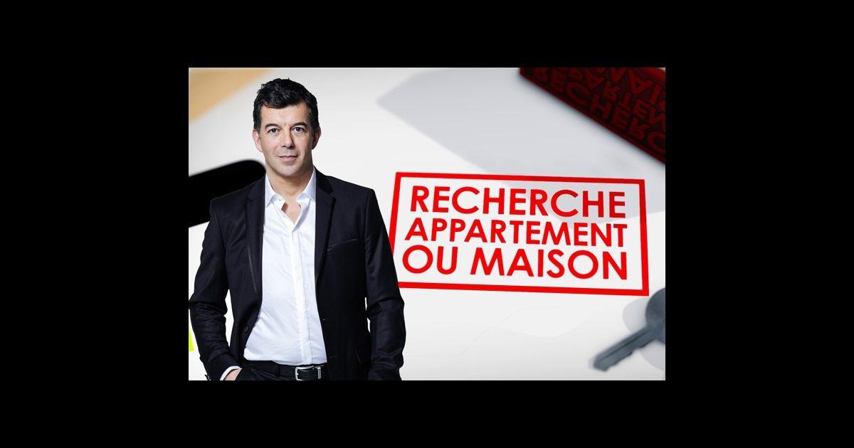 Recherche appartement ou maison une candidate r v le les coulisses du tournage - Recherche appartement ou maison inscription ...