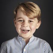 Prince George de Cambridge : Son film préféré ? Un classique !