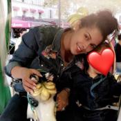 Ayem Nour, maman comblée : Tendre moment avec son petit Ayvin...