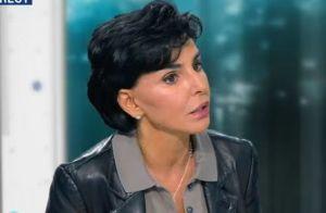 Rachida Dati et le harcèlement sexuel : Elle dénonce le silence autour de DSK