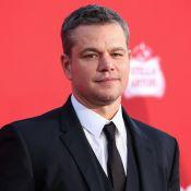 """Scandale Weinstein - Matt Damon fait marche-arrière : """"Oui, je le savais"""""""