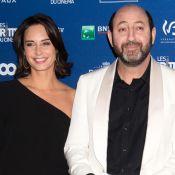 """Julia Vignali et son chéri Kad Merad : """"On est gros, mais on se trouve beaux"""""""