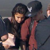 Selena Gomez et Justin Bieber : Discrète réunion en l'absence de The Weeknd...