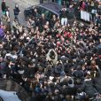 Inauguration de la boutique Adidas, à Milan ! 23/02/09