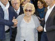 Bernadette Chirac vit entourée des objets de sa défunte fille, Laurence