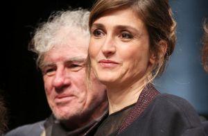 Julie Gayet et François Hollande, les coulisses d'une première sortie officielle