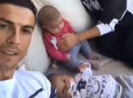 Cristiano Ronaldo dévoile le prénom de son futur bébé avec Georgina !
