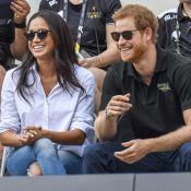 Prince Harry en pinçait pour Meghan Markle deux ans avant leur rencontre