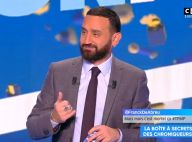 "Cyril Hanouna et Benjamin Castaldi ont ""partagé la même femme"" : Confidences..."