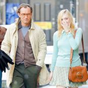 "Woody Allen : Le synopsis très limite de son film ""A Rainy Day in New York"""