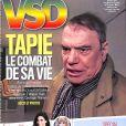 Le magazine VSD du 2 novembre 2017