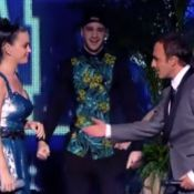Katy Perry : Après les fails, boude-t-elle les NMA ? Nikos Aliagas répond !