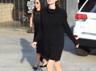 Angelina Jolie très maigre : Des photos inquiétantes